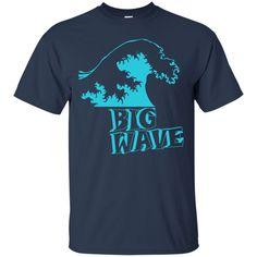 Big Wave Surf Light