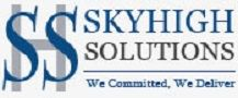 Skyhigh Solutions are one of the best service provider in SEO, SMO, PPC, Web Design & Development and iphone, android & mobile phone application development