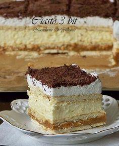 Nastoletnie Wypiekanie: Ciasto 3 Bit