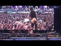 Bruce Springsteen - FULL CONCERT - Milano San Siro - 03 Luglio 2016 - YouTube
