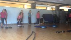Ashburn Village Sports Pavilion Fitness