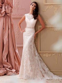 Vestido de Noiva - 115242