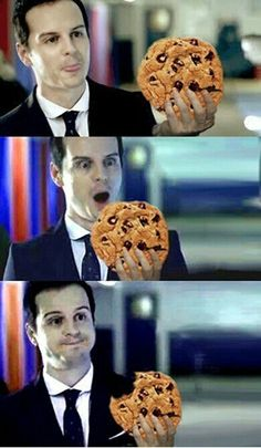 Moriarty scares the crap out of me.....but this made me laugh sooo hard...
