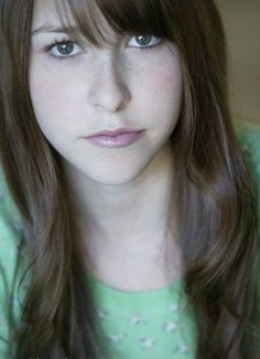 """Eden Sher: Sue from """"Middle"""""""