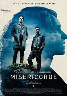 Misericordia ( Los Casos del Departamento Q ) - encarteleraonline.es - w650 01