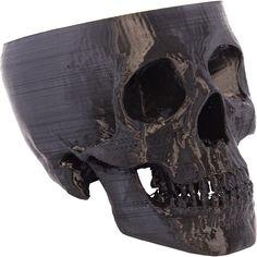 32305771659 Inked Boutique - Mayhem Marilyn Skull Trinket Dish 1 Goth Halloween Decor  www.inkedboutique.