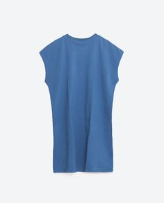 Image 8 of MAXI TOP from Zara