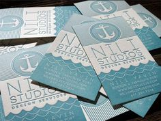 40 Top Examples of Letterpress Business Cards-- I would keep one of these forever just because they're so classic and expensive looking (and feeling too!)
