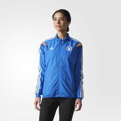 Boston Marathon® Celebration Jacket - Blue