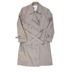 ロンドンフォグ トレンチコート【LONDON FOG】【1980's】VINTAGE TRENCH COAT - RUMHOLE beruf online store