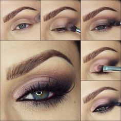 15 Easy Makeup Pictorials To Copy Now