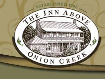 My favorite bed & breakfast in the Texas hill country - great place to celebrate your anniversary!