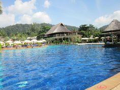 Chada Beach Resort & Spa, Koh Lanta, Krabi  #Finnmatkat