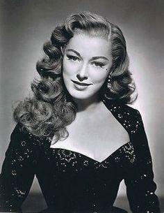 Eleanor Parker.....she was beautiful....