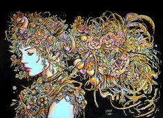 Serene by Nicholas Chandrawienata
