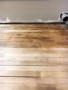 Attic Remodel On A Budget Plywood Floors
