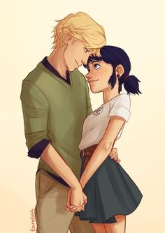 Image discovered by Lady Sharingan ♛. Find images and videos about ladybug, miraculous ladybug and Chat Noir on We Heart It - the app to get lost in what you love. Anime Miraculous Ladybug, Miraculous Ladybug Fanfiction, Peacock Miraculous, Meraculous Ladybug, Ladybug Comics, Ladybug Cakes, Lady Bug, Adrien X Marinette, Adrian And Marinette