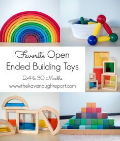 Here is a list of our favorite Montessori friendly toys between 24 and 30 months. These toys are perfect for and other Montessori toddlers. toys Favorite Montessori Friendly Toys -- 24 to 30 Months Montessori Baby, Montessori Playroom, Montessori Activities, Infant Activities, Homeschooling Resources, Educational Toys For Toddlers, Learning Toys, Best Educational Toys, Best Baby Toys