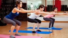 The 10-minute, 100-calorie burn workout