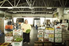 FLIPPIN Awesome!! Food hubs: Sustainable agriculture's missing link | Grist