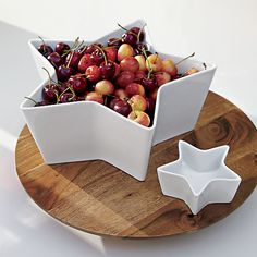 Star Bowls  | Crate and Barrel