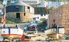 Sennen Cove Lands End , West Cornwall