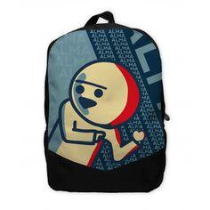 JustVidman hátizsák Lunch Box, Backpacks, Bags, Handbags, Bento Box, Backpack, Backpacker, Bag, Backpacking
