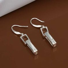 Lose Money Promotions silver plated earing fashion jewelry Stell Srop drop earring For Women SMTE440