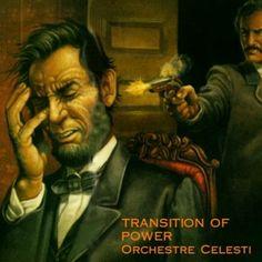3rd OC album: Transition Of Power
