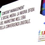Content mangement and social media (#worldcommforum)