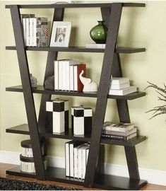 Home Furniture Persevering Bookcases Living Room Furniture Home Furniture Bookshelf Cabinet Book Stand Wood Shelf Book Rack Modern Minimalist New Wholesale Catalogues Will Be Sent Upon Request