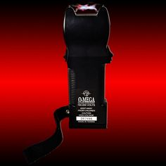 O-Mega Super Stunner, High Amps (Legal Max), 150000v. The most powerful stun gun on the market. Attacks do not happen from 15 ft away, in front, with warning, while you aim your pepper spray. Most attacks come from the back or from the side, at night, by surprise. You need something that has the power to drop someone, no matter where you touch them with it. You need a product that is loud and draws attention at night. You need a product that scares away vicious animals.