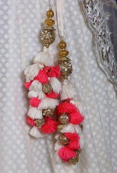 White designer indian lehengha with dupatta