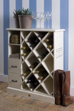 Rivièra Maison - Wine Cabinet