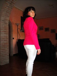 Outfit Visione Laterale