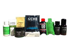 """Dapper & Done 