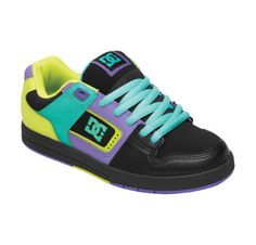 Women's Destroyer Shoes - DC Shoes