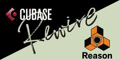 Rewireの使い方 Cubase,Reason設定方法 Wordpress, Calm, Blog, Blogging