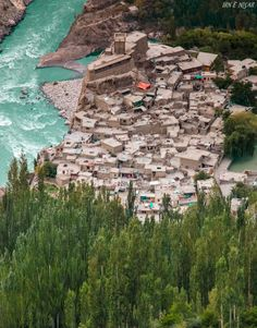TripKar (@tripkardotcom) on Twitter Altit Fort, Hunza Valley, Gilgit-Baltistan, Pakistan. Courtesy: Ibn E Nisar Photography #easywandertribe #tripkar #beautifulpakistan www.tripkar.com