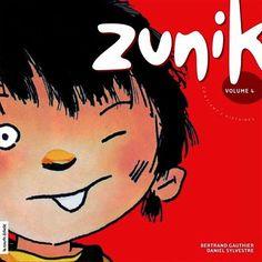 Livres Ouverts : Zunik, 4. Le spectacle. Le dragon