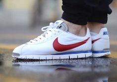 Want these too! Nike Cortez NM QS