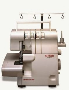 Landscaping Quotes Near Me Refferal: 4601533502 Best Embroidery Machine, Brother Embroidery Machine, Singer Overlock, Sewing Hacks, Sewing Projects, Clothing Patterns, Sewing Patterns, Serger Stitches, Serger Sewing