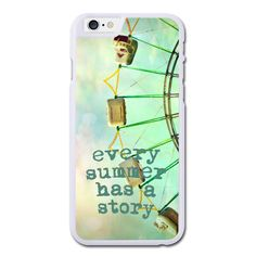 Every Summer Has a Story Phonecase for iPhone 6/6S Plus Case