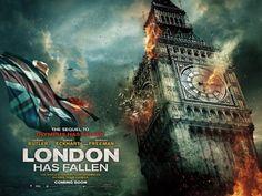 Download London Has Fallen 2016 Movie Free Full HD