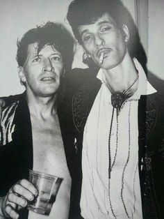 Willy & Herman Brood