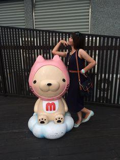 2014.06.28 貓纜之旅 with 大寶