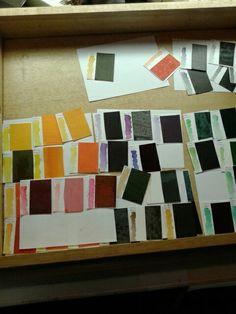 Peerless watercolor pages