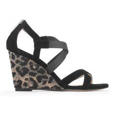 Marvin K.ELENA - Wedges .#renaspicks #fashion #shoes