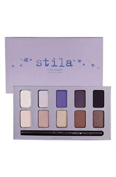 Love this palette from Stila: 'In the Moment'
