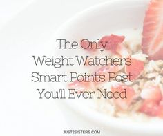 Weight Watchers Archives - Midlife Healthy Living